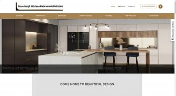 Fraserburgh Kitchens Bathrooms & Bedrooms