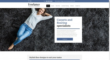 Freelance Kitchens & Carpets