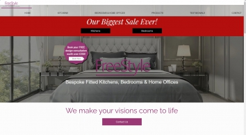 Freestyle Kitchens Studio Ltd