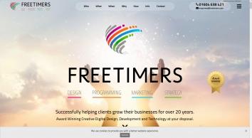 Freetimers Internet