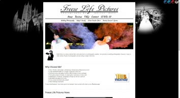 Freeze Life Pictures
