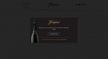 How To: Reuse Your Freixenet Prosecco Bottle