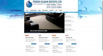 Fresh Clean Estate
