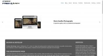 Freshlinx Web Design