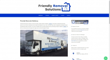 AA Friendly Removals