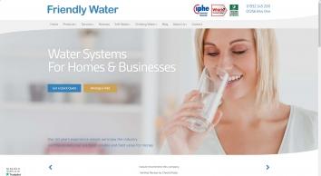 Friendly Water