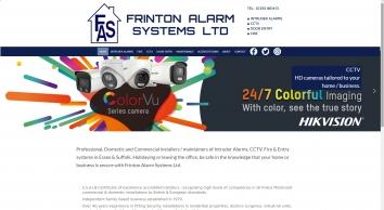 Aosys Ltd