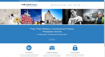 Mike Frisbee Photography Ltd