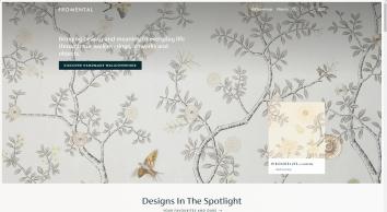 Fromental Ltd