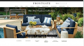 Frontgate: Outdoor Furniture | Bath Towels & Bedding | Bar Stools | Luxury Home Decor