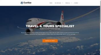 Frontline Travel & Tours Ltd