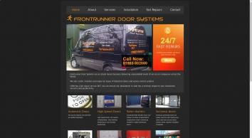 Frontrunner Door Systems