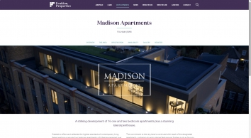 Fruition Properties