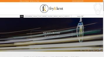Fry & Kent, Drayton