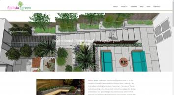 Fuchsia Green Ltd