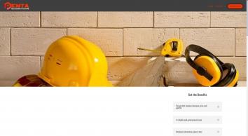 Penta Builders Fulham