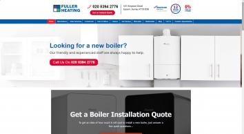Fuller Heating