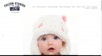 Fleur De Lis Photographic Studio