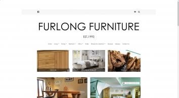 welcome to furlongfurniture.com