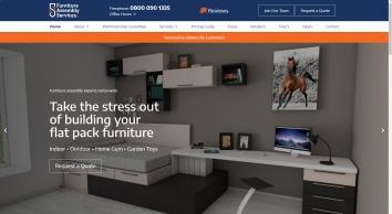 Furniture Assembly Services Ltd