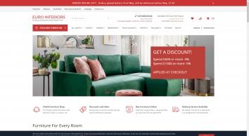 Euro Interiors Ltd