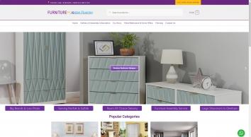 Furniture Plus Inc