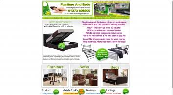 Furniture & Bedz