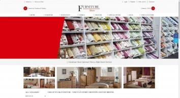 Furniture & Fabric Store