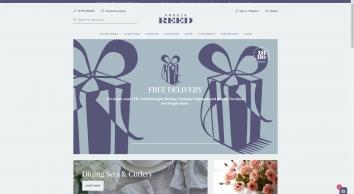 Angela Reed - Furniture & Fine Things