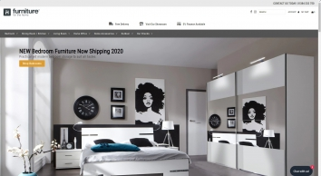 Furniture For The Home | Wardrobes | Sideboards | Beds