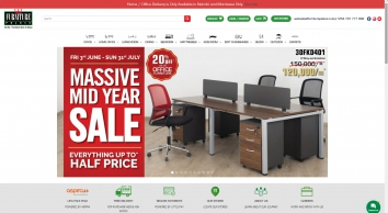 Furniture Palace International (K) Ltd, Your Only Furniture Store