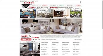 Furniture Shops London