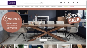 Furniture World Ltd