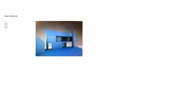 Fuse Architecture Ltd