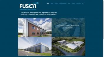Fusion Assets North Lanarkshire