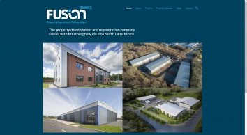 Fusion Assets North Lanarkshire