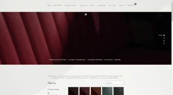 Futura Leathers - Suppliers of the Finest Leather