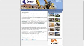 Future Management & Construction Ltd