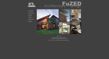 Fuzed Architecture and Design Ltd