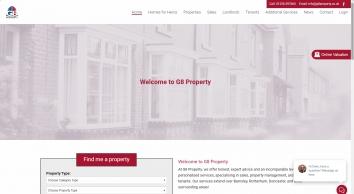 G8 Property Management