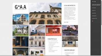 G*AA—Giaquinto Architetti Associati