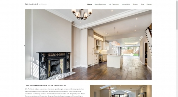Architects   G.A. Architects Ltd