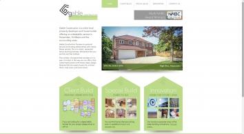Gable Construction :: Home
