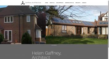 Gaffney Architecture