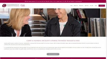 Gainsborough Carpets Ltd