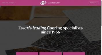 Gainsborough Carpets Ltd