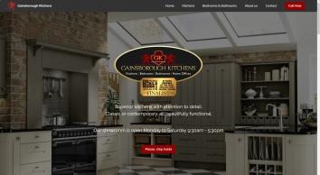 Gainsborough Kitchens
