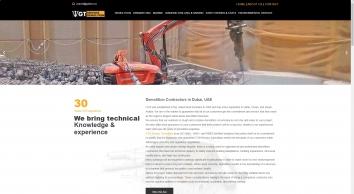 GTS Demolition