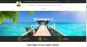 Gallivant Travel Agency