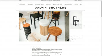 Galvin Brothers